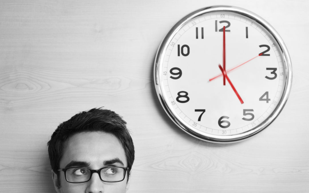 Time Management – Skill or Habit?