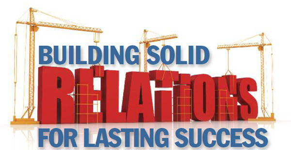 relationship building for business